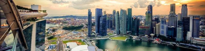 Sanctions webinar Singapore