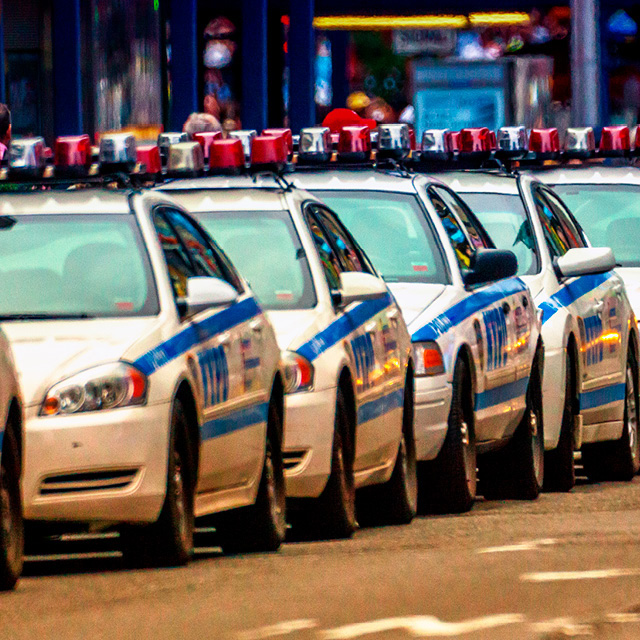 Protective Services in the United States