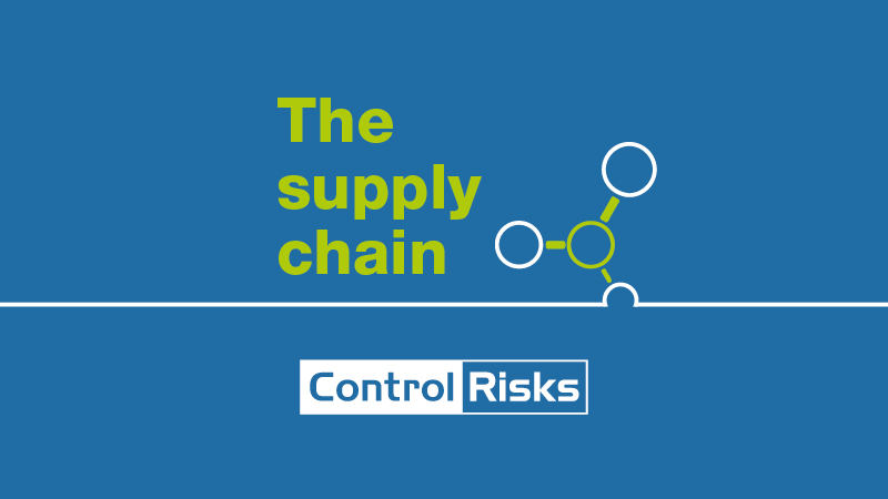 Supply Chains Podcast