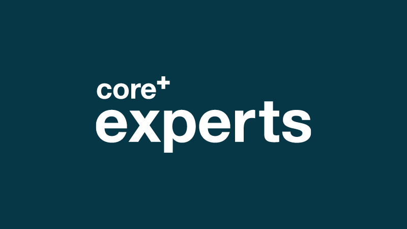 CORE Experts