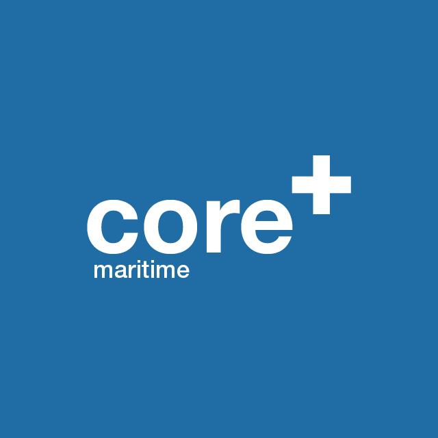 CORE+ maritime