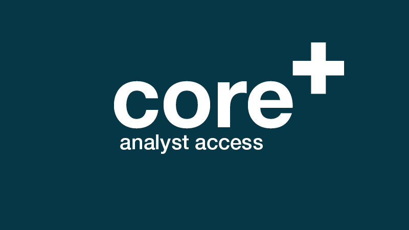 Analyst access