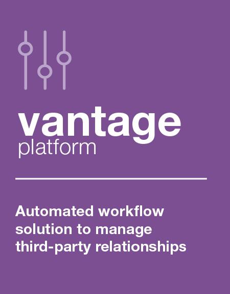 discover vantage platform