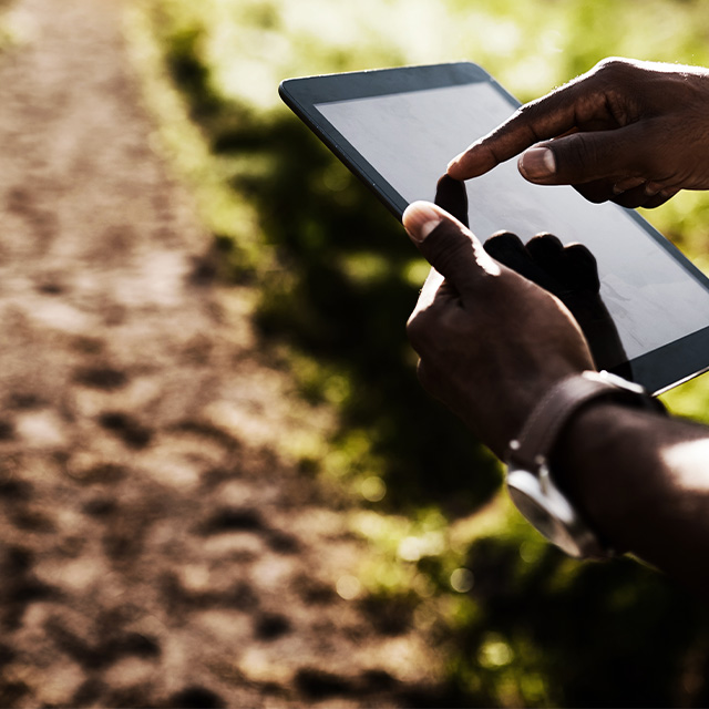 Africa as Tech's new frontier – a great opportunity for the informed risk taker