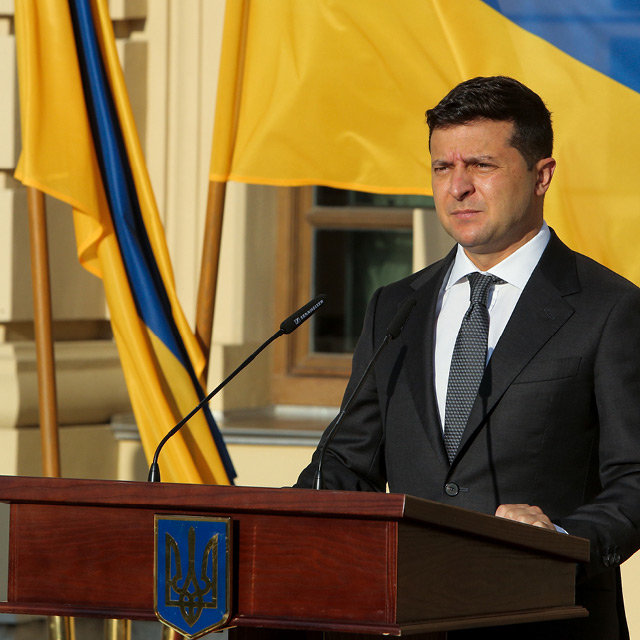 Anti-corruption backtracking in Ukraine