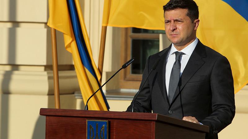 Anti-corruption backtracking in Ukraine