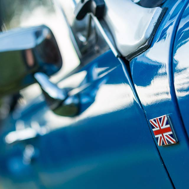 Automotive Expert Brief: September 2017 - UK and Brexit
