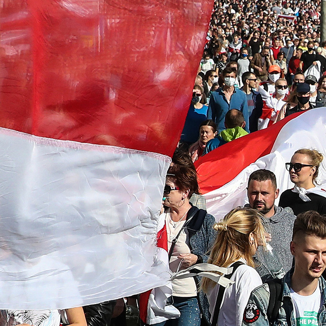Belarus – a new dawn on Russia's doorstep or a false one?