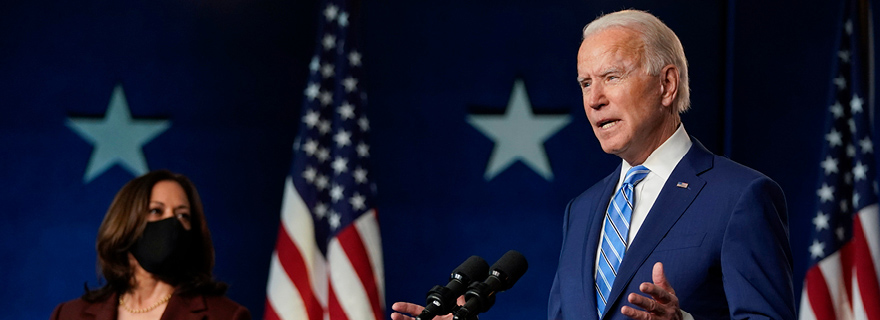 Biden's policy for businesses in Asia must start with COVID-19 recovery at home