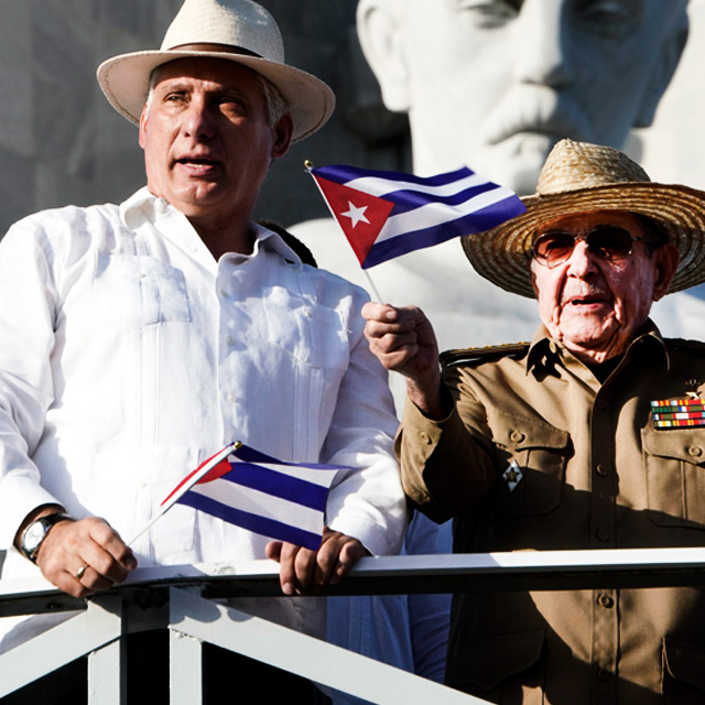 Cuba – new changes, same challenges