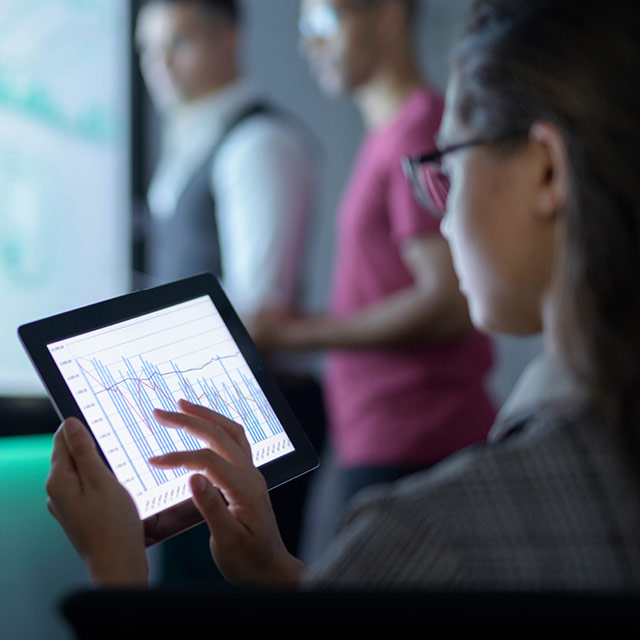 Developing a data analytics-enabled compliance program for the real world