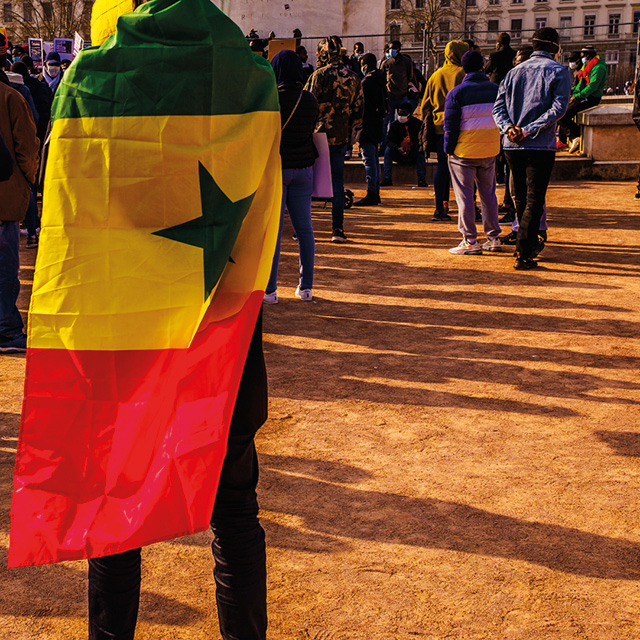 Freeing Senegal? Where next as democracy falters