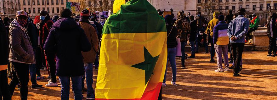 Freeing Senegal? Where next as democracy falters