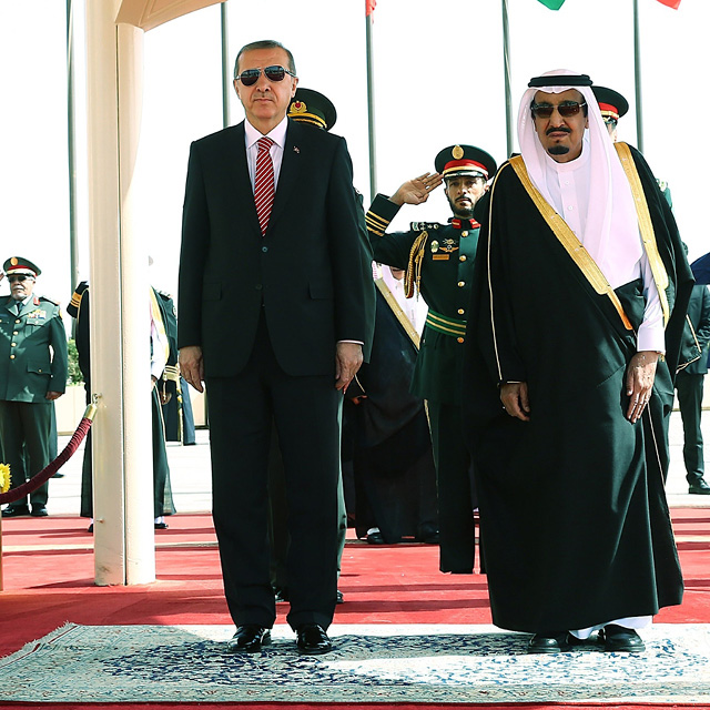 Gulf-Turkey rivalry will intensify, shaping conflicts, confrontations across region