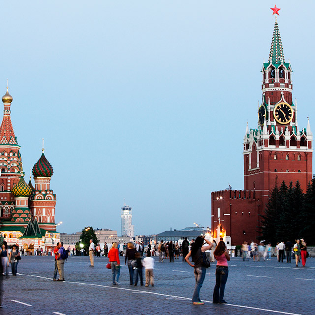 High stakes and low energy as Russia goes to the polls