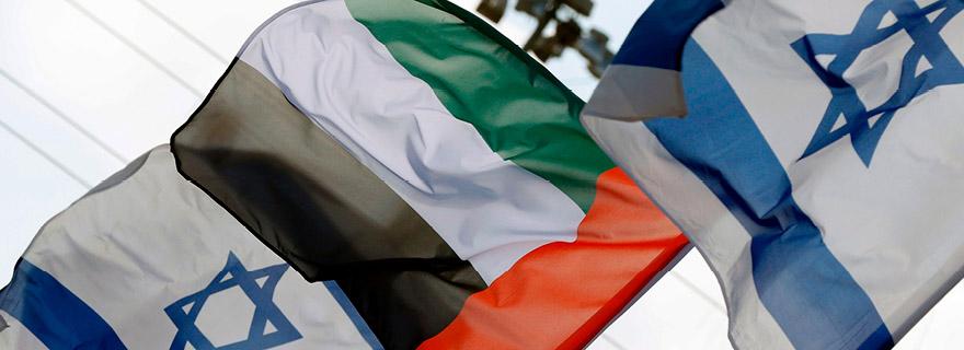 sraeli-Emirati deal will consolidate regional divisions
