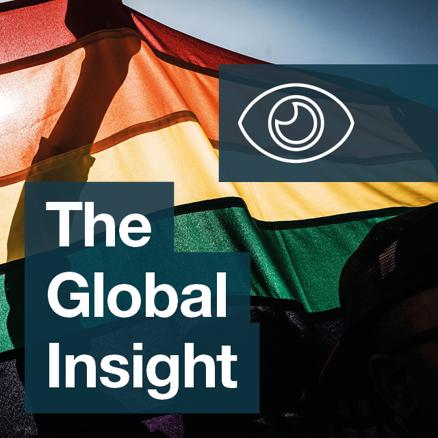 Global Insight podcast