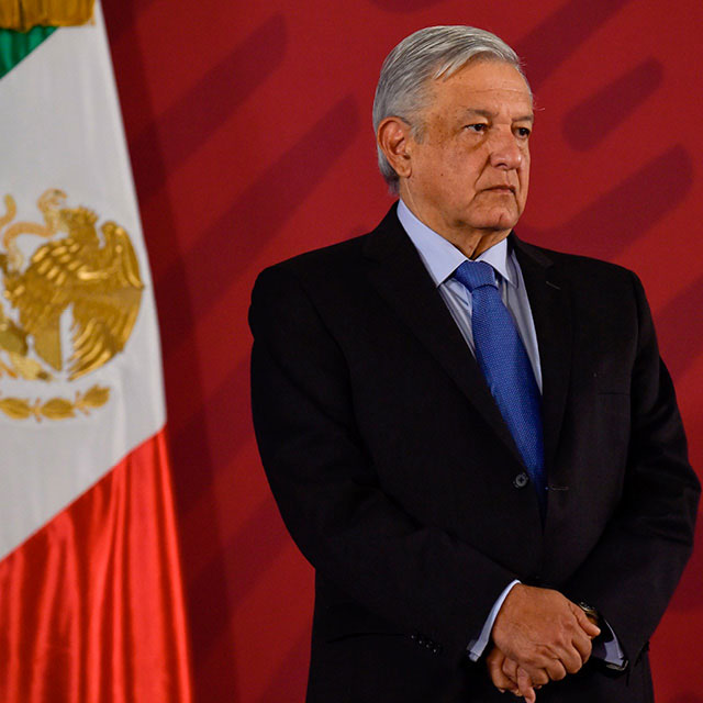 Mexico's 2020 set to be a challenging year