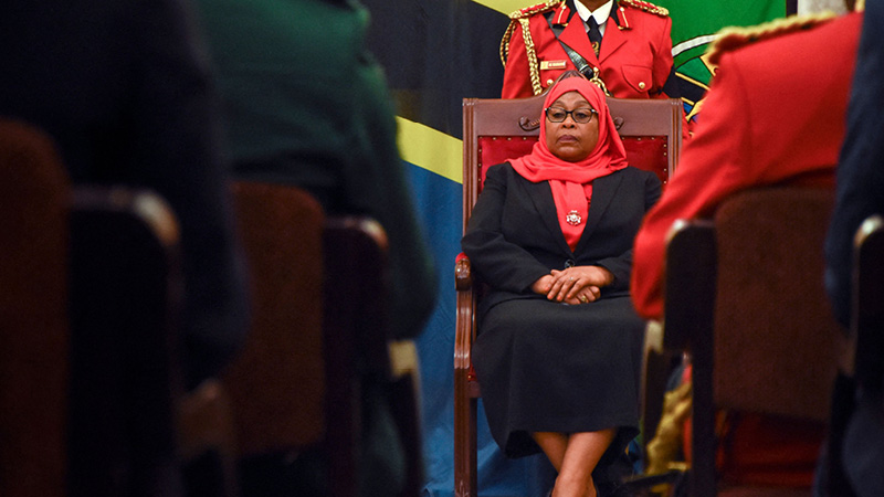 New era or old problems – post-Magufuli Tanzania to take shape in coming weeks