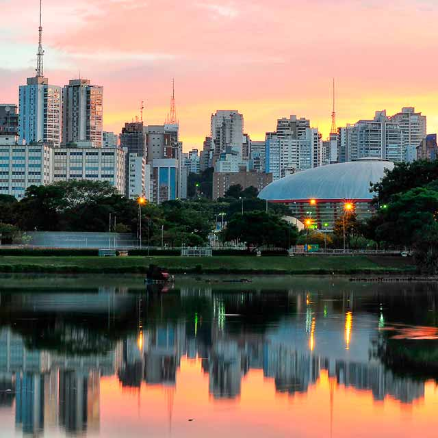 New Horizons for Brazil's Cyber Landscape