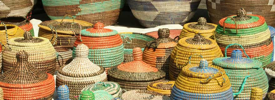 West Africa's extractives sector
