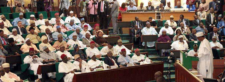 Nigeria's ambitious budget to sustain sovereign, regulatory risks