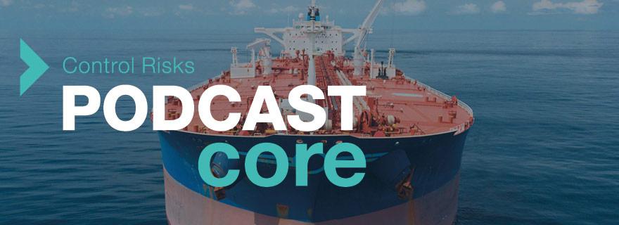 Episode 2 - Maritime Security