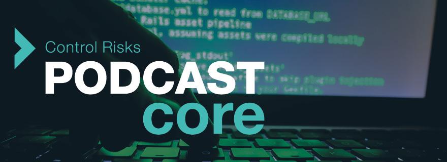 CORE podcast 6