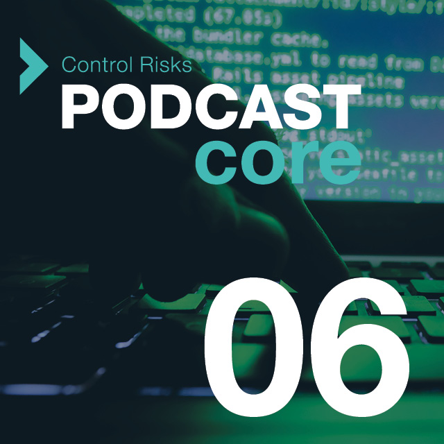 CORE podcast 6