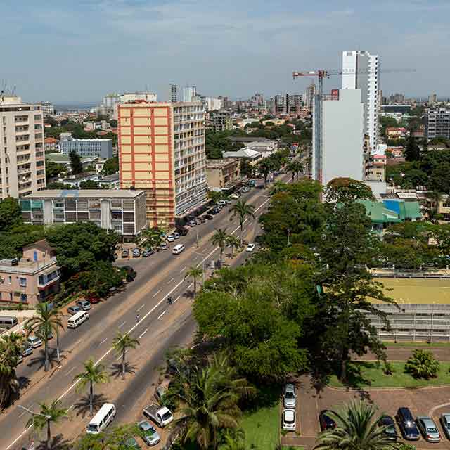 Kidnap-for-ransom in Mozambique