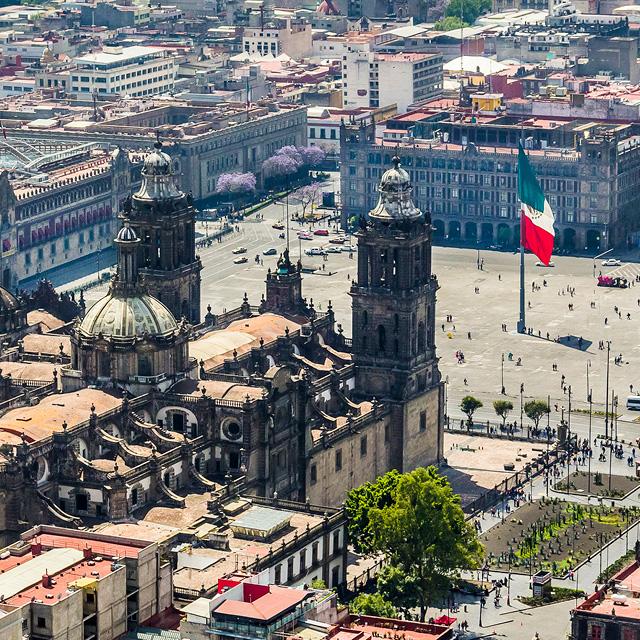 Political change in Mexico and the impact on kidnap and extortive crime