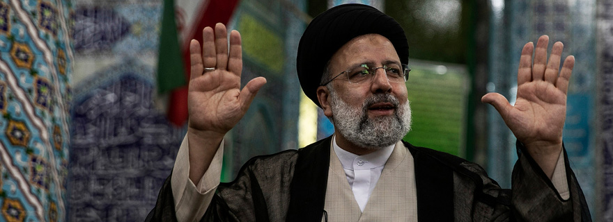 Raisi and the nuclear deal – implications for sanctions and financial transactions