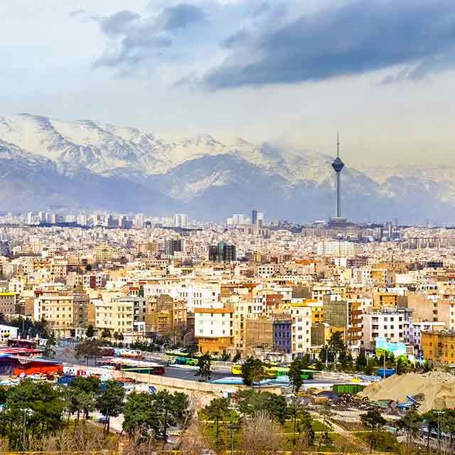 US-Iran tensions rise