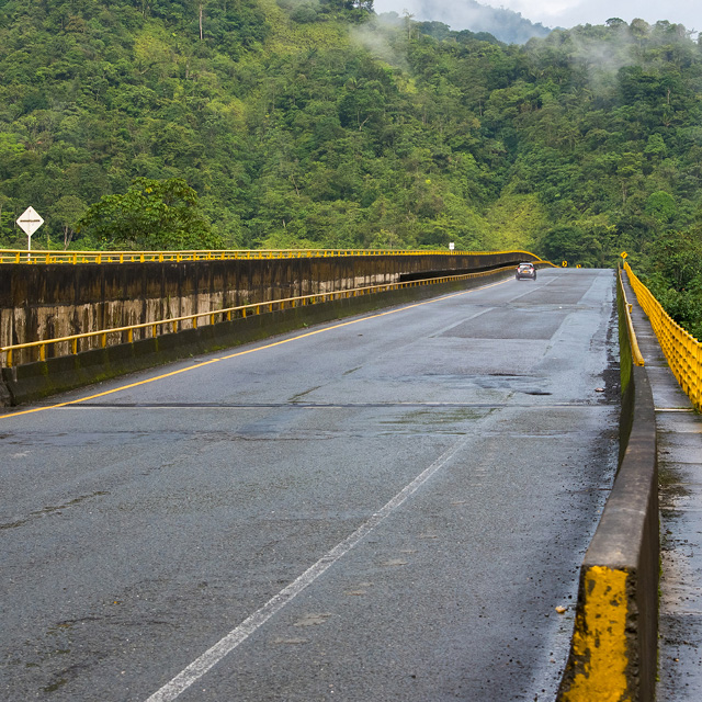 The future of infrastructure in Colombia