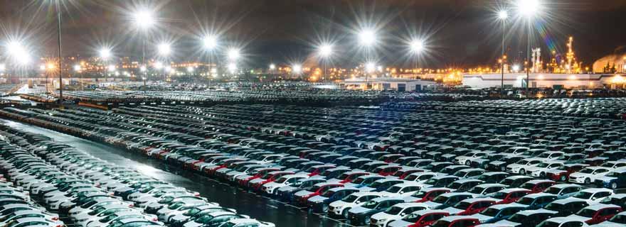 Romania automotive brief
