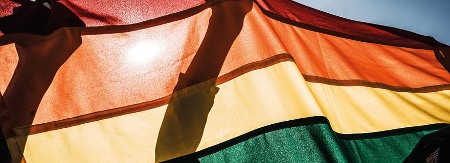 Tolerance still in short supply for LGBT rights in Sub-Saharan Africa
