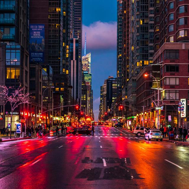Urban terrorism and future cities