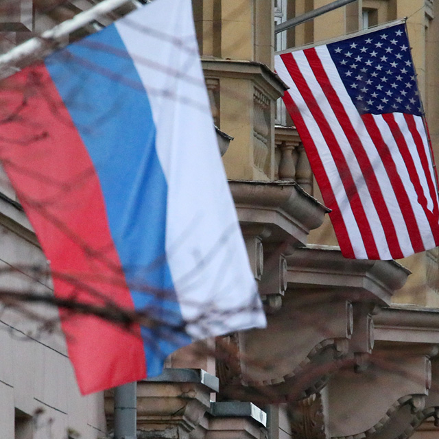 US sanctions on Russia to have limited immediate impact
