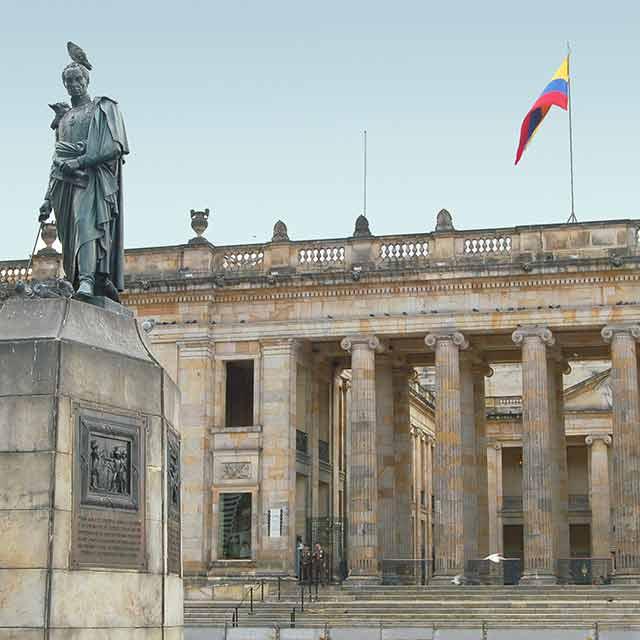 Colombia anti-corruption enforcement outlook