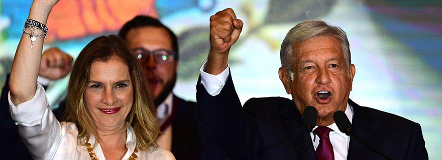 Mexico election result