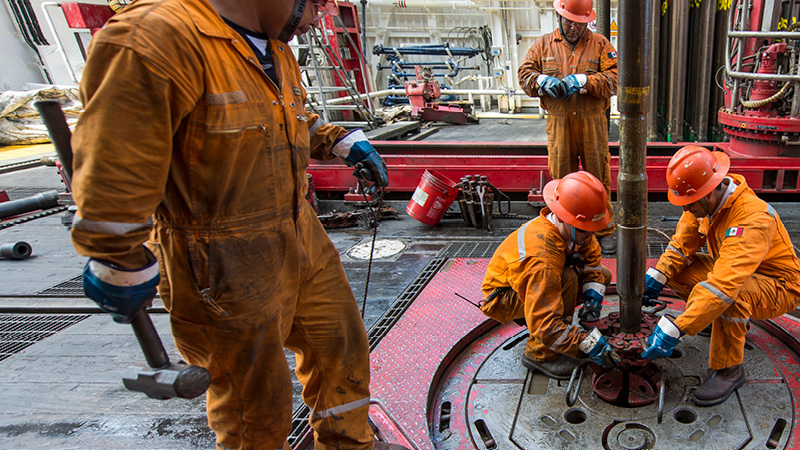 Vulnerable oil exporters most likely to face rising political, security threats
