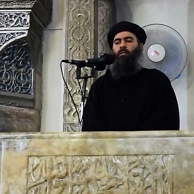 Islamic State (IS) on 31 October confirmed the death of its leader Abu Bakr al-Baghdadi and announced his successor. On 27 October US President Donald Trump had announced that Baghdadi had been killed in a US special forces raid outside the village of Barisha (Idlib province, Syria).