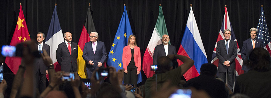 Who will blink first? – A tricky return to mutual compliance with nuclear deal