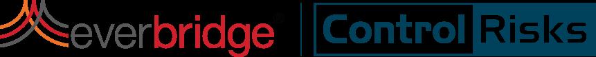 Everbridge Control Risks Logos