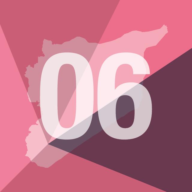 06 March | Syria