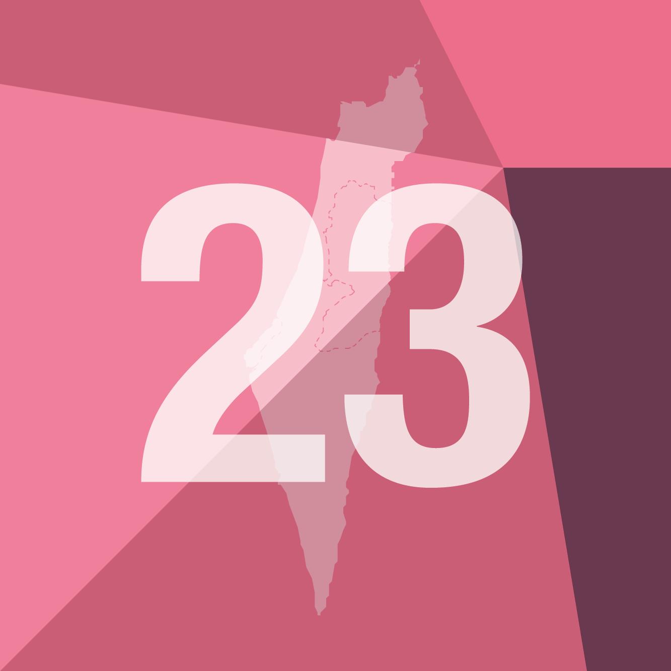 23 March | Israel