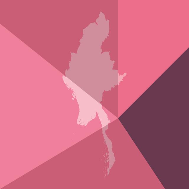 March | Myanmar