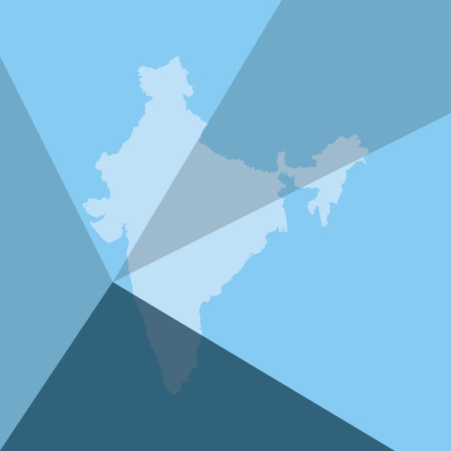 May | India