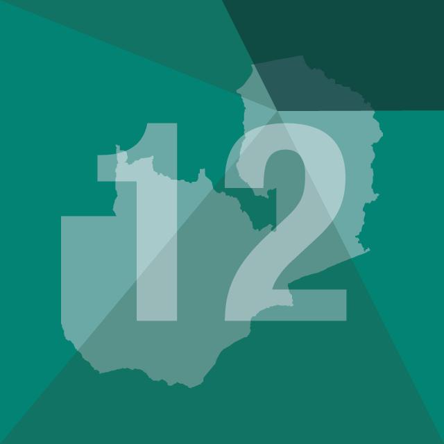 12 August | Zambia
