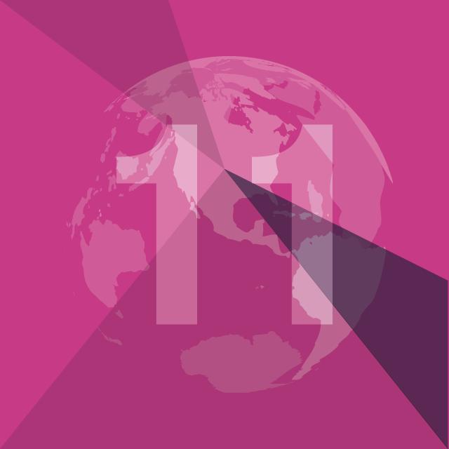 11 November | Global